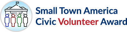 STACVA (Small Town America Civic Volunteer Award)