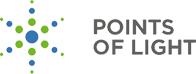 Points of Light logo